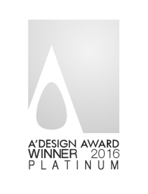 One Main Office has been granted the A' Design Award in Architecture, Building and Structure Design Category by the grand jury panel of the A' Design Award & Competition